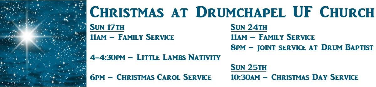 Drumchapel United Free Church